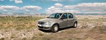 Старый Renault Logan переименуют в «Москвич», фото 1