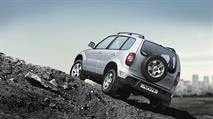 Chevrolet Niva подорожает почти на 20 тыс. рублей, фото 1