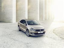 Российский Volkswagen Polo получит спортивную версию, фото 1