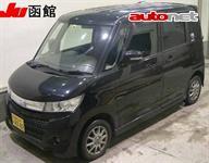 Suzuki Palette 1.0 4WD