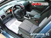 Peugeot 407 1.8