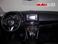 Mazda CX-5 2.5 SKYACTIV-G 4WD