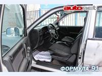 Opel Frontera 2.2 TD 4WD