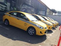 Легальные и нелегальные таксисты поменяются местами, фото 1