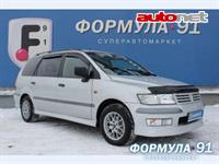 Mitsubishi Space Wagon 2.4 GDi