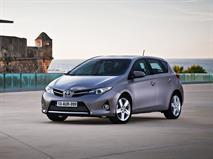 В России прекращены продажи трех моделей Toyota, фото 1