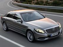 Mercedes не отказался от строительства завода в РФ, фото 1