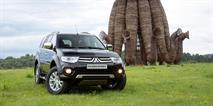 Mitsubishi прекращает сборку Pajero Sport в Калуге, фото 1