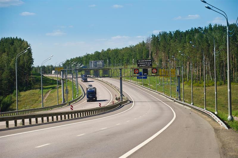Натрассе М11 могут отменить все ограничения скорости