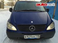Mercedes-Benz Vito 109 CDI kompakt