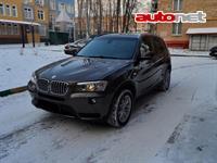 BMW X3 20i xDrive