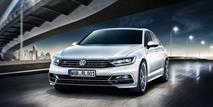 В России подешевел новый VW Passat, фото 1
