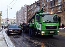В Госдуме снова хотят отменить эвакуацию из-под знаков, фото 1