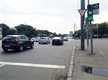 Камеры Москвы начнут фиксировать проезд на «красный» в этом году, фото 1