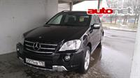 Mercedes-Benz ML 300 CDI 4MATIC