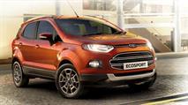 Ford EcoSport получил мотор российской сборки, фото 1