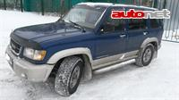 Isuzu Trooper 3.5 4WD
