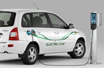 Продажи электромобилей в России упали на треть, фото 1