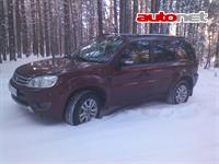 Ford Escape 2.3 4WD