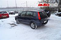 Ford Fusion Plus 1.4 TD