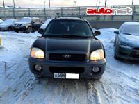 Hyundai Santa Fe 2.7 4WD