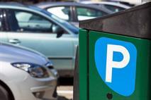 Первая платная парковка появилась в Зеленограде, фото 1