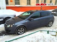 Opel Astra TwinTop 2.0 T