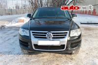 Volkswagen Touareg 3.6 4motion