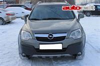 Opel Antara 2.0 CDTI 4WD