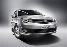 Китайские автопроизводители сокращают бизнес в РФ, фото 1