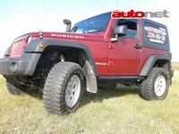Jeep Wrangler 3.6 4WD