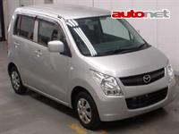 Mazda AZ Wagon 0.7 4WD