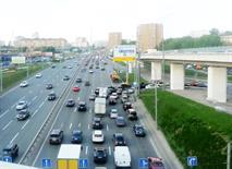 Следить за правилами поворотов в Москве будет втрое больше камер