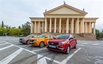 Какое авто можно купить по цене нового Lada Xray?, фото 1