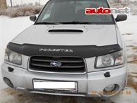 Subaru Forester 2.0 T AWD