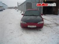 Hyundai Elantra 1.6 GLSi