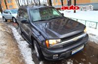 Chevrolet TrailBlazer 4.2 4WD