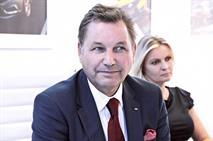 Президент АвтоВАЗа уволил свою жену, фото 1