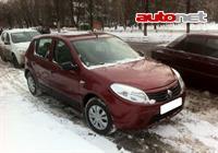 Renault Sandero Stepway(RU) 1.6
