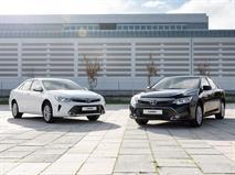 Популярные модели Toyota скинули в цене до 250 тыс. рублей, фото 1
