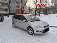 Ford Focus III 2.0 TDCi