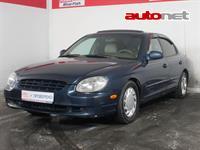 Hyundai Sonata IV 2.5