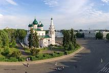 В Ярославле проведут референдум по платным парковкам, фото 1