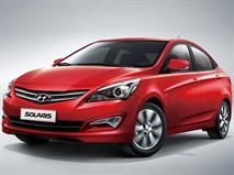 В январе российские продажи Hyundai сократились на 37%