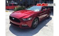 Ford Mustang 3.7 Convertible