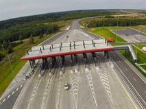 В РФ запретили высокие тарифы за проезд по платным дорогам