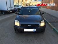 Ford Fusion 1.6 TD