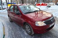 Renault Logan 1.2 73 л.с.