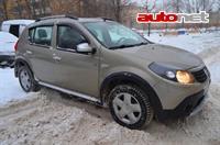 Renault Sandero 1.6 82 л.с.
