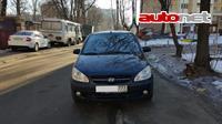 Hyundai Getz 1.6